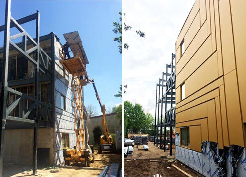 avl-architectes-charpente-métal-bardage-or-composant-3D Plus-Buc