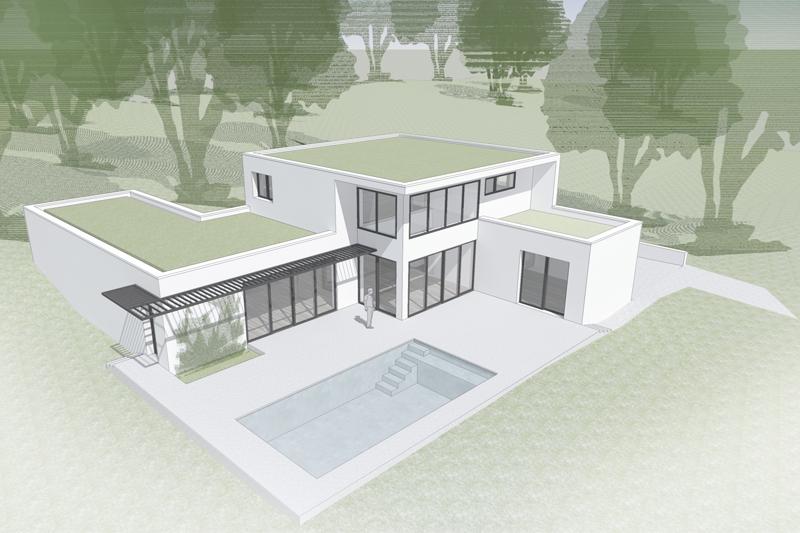 Maison à Soisy